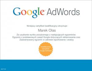 Google Reporting Analysis Advertising