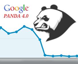 Aktualizacja algorytmu Panda 4.0 – analizy i porady