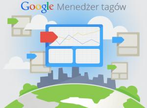 Google Menedżer Tagów