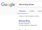 14 sposobów wyszukiwania w Google