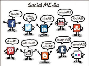 Media społecznosciowe