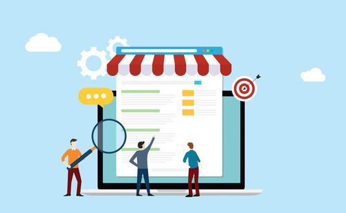 Pozycjonowanie sklepów online