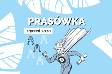 Marketingowe nowości – styczeń 2020