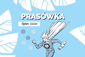 Marketingowe nowości – lipiec 2020