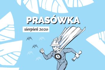 Marketingowe nowości – sierpień 2020