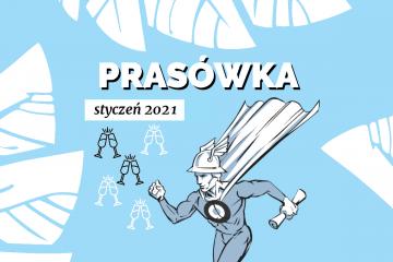 Marketingowe nowości – styczeń 2021